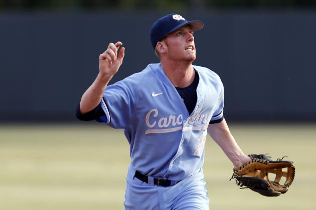 Boston Red Sox: Players Boston Could Take with No. 7 Pick in MLB Draft