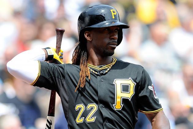 ESPN Gamecast: Pirates vs. Mets