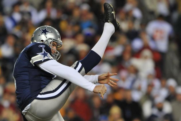 Report: Raiders Take a Look at Mat McBriar, Jason Baker