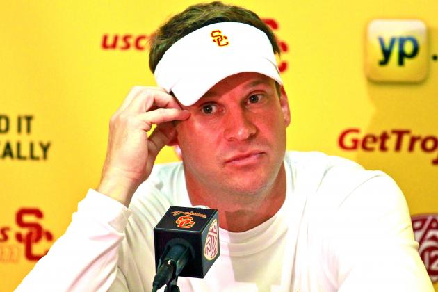 USC Football Recruiting: Will Disappointment in 2013 Shape Class of 2014?