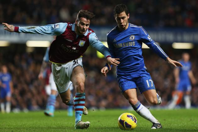 Aston Villa FC vs. Chelsea FC: Odds, Preview and Prediction
