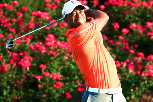 Tiger Woods at Players Championship 2013: Day 1 Recap and Twitter Reaction