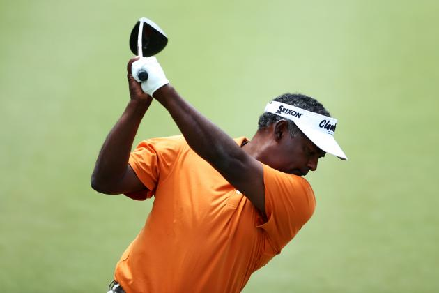 Vijay Singh's Lawsuit Against the PGA Tour Proves He Doesn't Get It