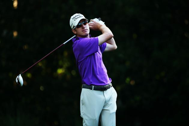 Players Championship 2013 Leaderboard: Round 1 Sets Stage for Epic Tournament