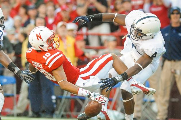 Penn State Football: Can Rutgers or Maryland Make Up for Loss of Nebraska Game?
