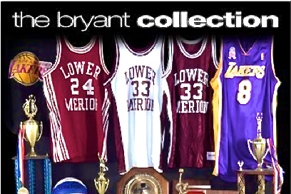 Kobe Bryant Says He Never Allowed Mom to Sell His Memorabilia in Court Papers
