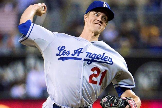 Zack Greinke Injury: Updates on Dodgers Star's Collarbone
