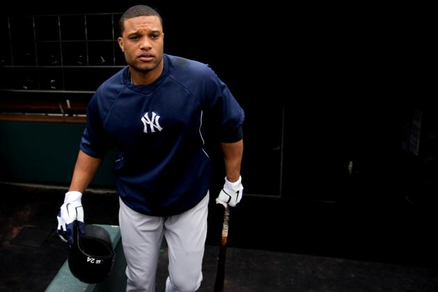 Robinson Cano Collects Career Hit No. 1,500 and Is Well on His Way to 3,000