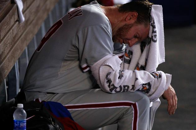 Roy Halladay to Have Surgery Wednesday
