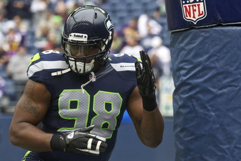 Seattle DL Greg Scruggs Has ACL Surgery