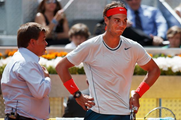 Madrid Open 2013 Schedule: Breaking Down Friday's Top Matchups on the Men's Side