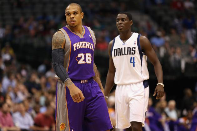 How Phoenix Suns Can Fix Shooting Guard Situation Next Season
