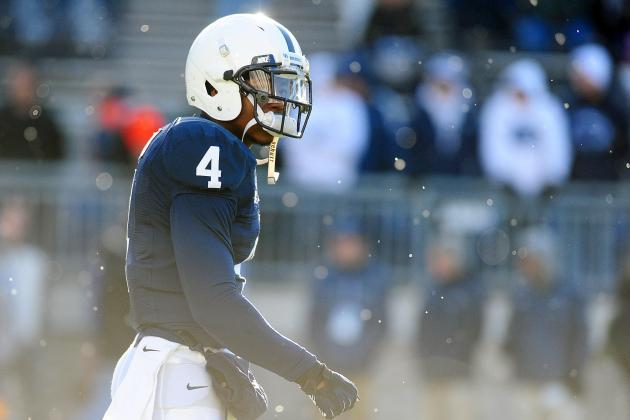 Penn State Football: Why Adrian Amos Is a Bad Fit at Safety
