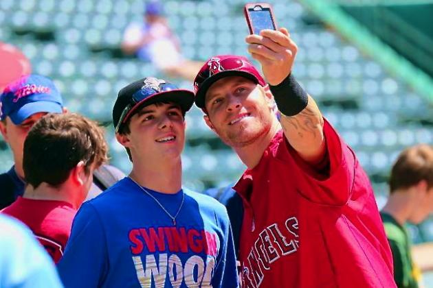How the Rise of Social Media Has Changed the Game of Baseball Forever