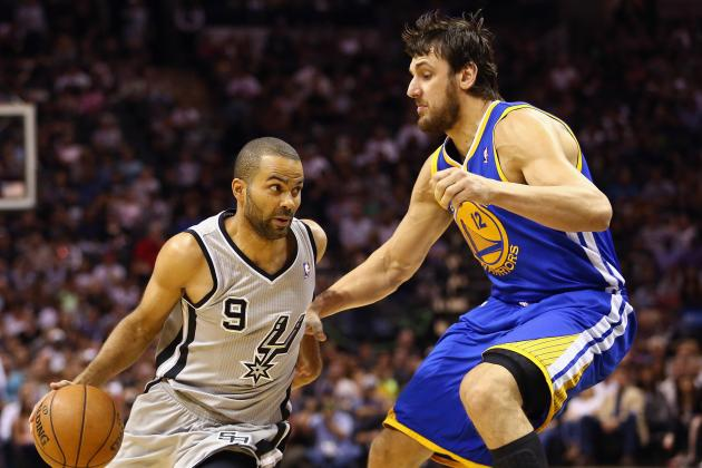 NBA Playoffs 2013: Predicting Winners for Friday's Round 2 Games