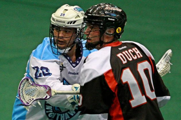 National Lacrosse League 2013 Champion's Cup: Previews and Predictions