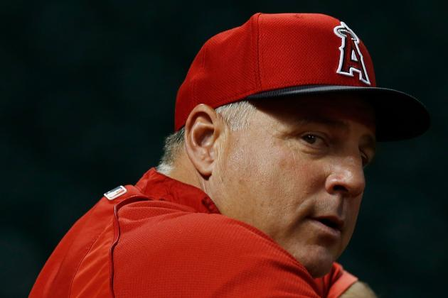 Angels Play Under Protest After Umpire Debacle in Houston