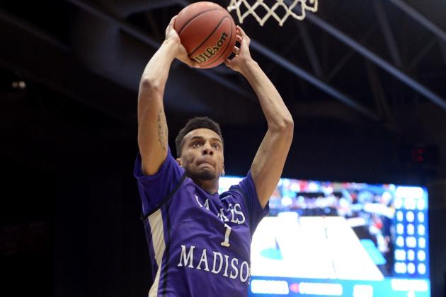 Enoch Hood, Arman Marks Will Not Return to JMU Hoops in 2013-2014