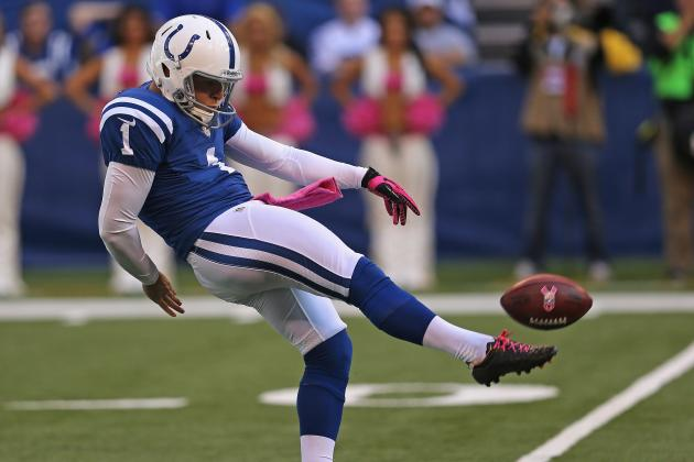 Pat McAfee Interview: Talking with the Boomstick of the Indianapolis Colts