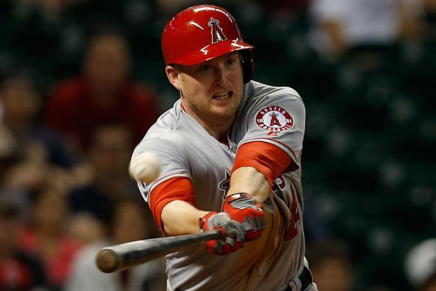 Angels Protest Game, Rally to Beat Astros