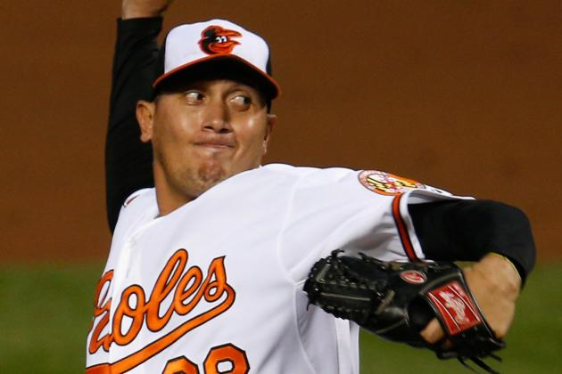 Jeremy Guthrie out-Pitches Freddy Garcia as Royals Beat Orioles in Series Finale