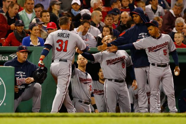 Minnesota Twins: 3 Lessons Learned from the Boston Red Sox Series
