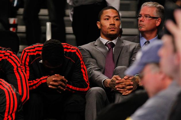 Derrick Rose Saga: Not All Great Basketball Players Are Created Equal