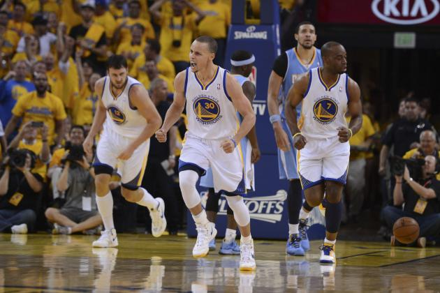 How Far Can Golden State Warriors Advance in the NBA Playoffs?