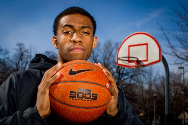 Duke Basketball: Why Mike Krzyzewski and Jabari Parker Are a Perfect Match
