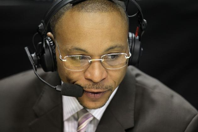 Gus Johnson Is Ruining Soccer Coverage in America, and Fox Doesn't Seem to Care