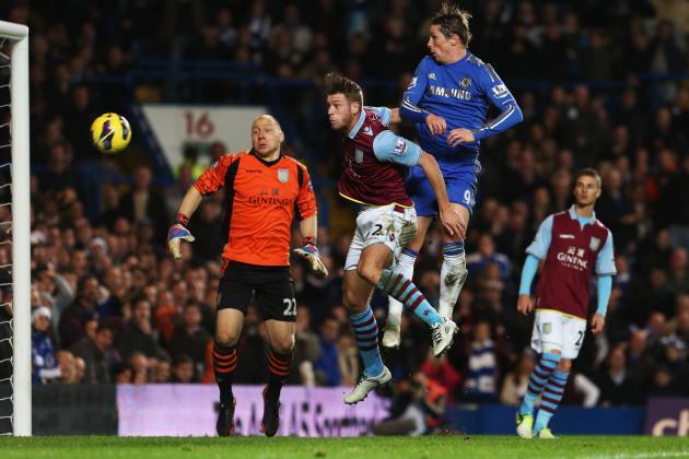 Aston Villa vs. Chelsea: Date, Time, Live Stream, TV Info and Preview