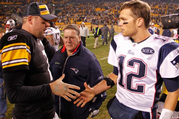 Ryan Clark: 'There's Nobody Better' Than Tom Brady