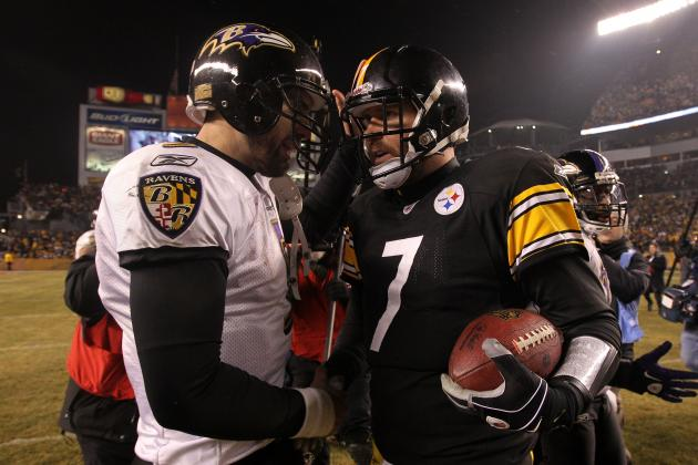 Ben vs. Joe? Ravens Fans' Surprising Choice