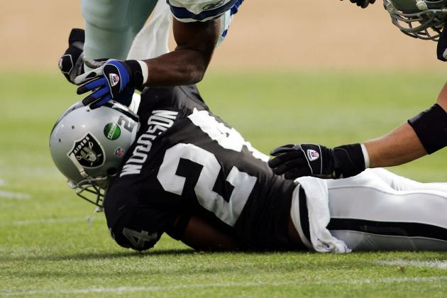 Could Woodson Return to Raiders?