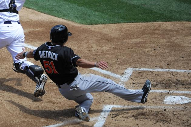 Injuries Forcing Miami Marlins Prospects into Action