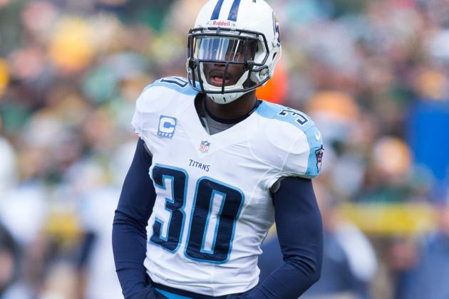 Titans' Secondary May Be Pressed to Do More