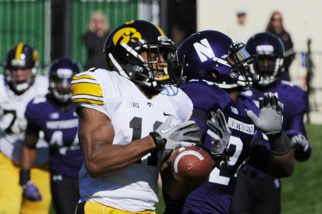 Report: More Iowa-NIU Games on the Way