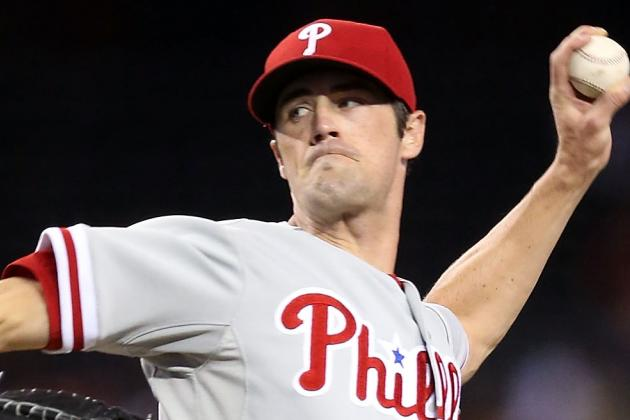 Futile Offense Costs Phillies in Loss to Diamondbacks