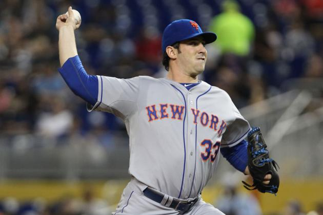 Matt Harvey: Can He Become One of the Rare Young Leaders in Sports?