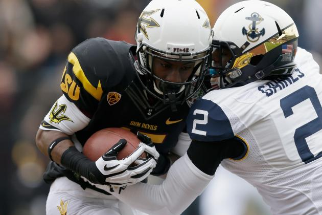 Titans Agree to Terms with 15 Undrafted Free Agents