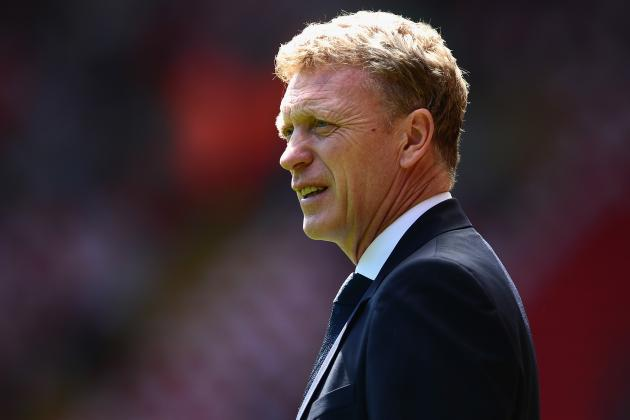 David Moyes Claims He Did Not Expect to Leave Everton for Manchester United