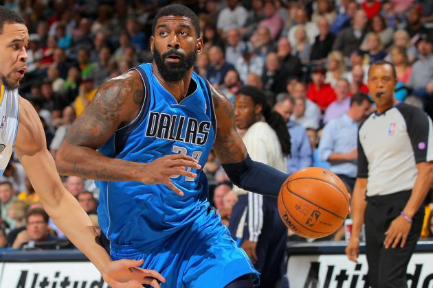 Report: Timberwolves Interested in Free Agent O.J.Mayo