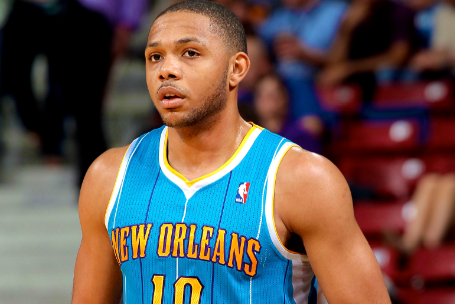 Eric Gordon Injury: Updates on Pelicans Star's Ankle