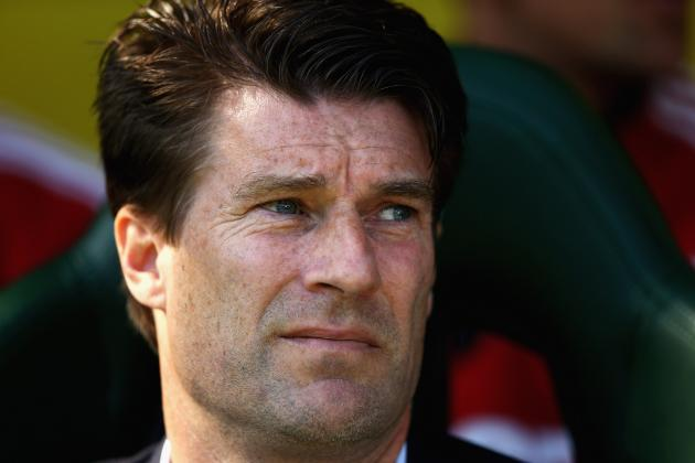 Michael Laudrup Dismisses Talk of Replacing David Moyes at Everton