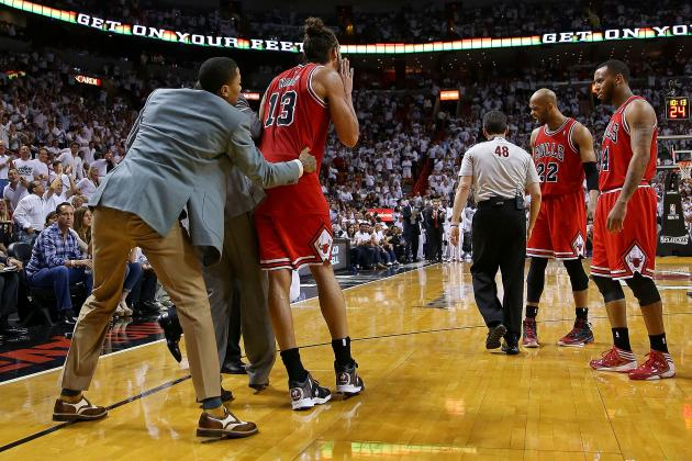 Heat vs. Bulls: X-Factors That Will Determine Pivotal Game 3