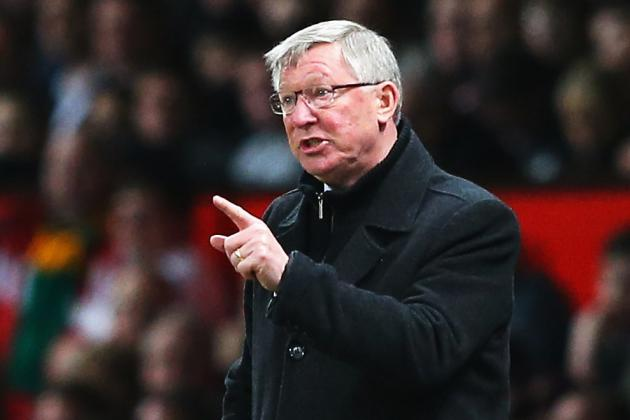 Sir Alex Ferguson Retired Due to Stress, Claims Fabio Capello