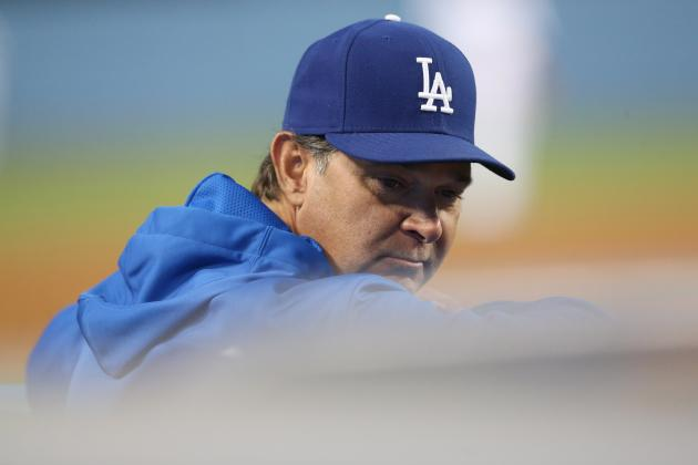 For Don Mattingly, It's Not About His Job; It's About Dodgers