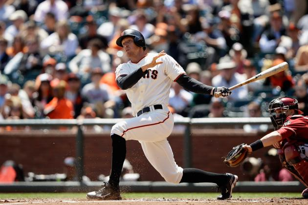 San Francisco Giants: Is It Too Early to Re-Sign Hunter Pence?