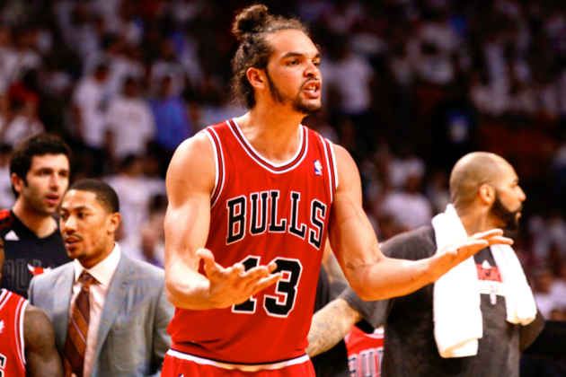 Heat vs. Bulls Game 3: Viewing Info and Preview for Key Turning-Point Matchup