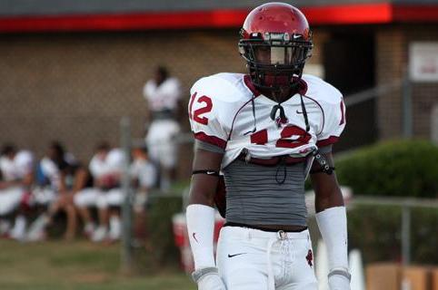 Report: Tigers Snatch Nation's Top JUCO Safety